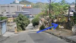 Vendo lote 300 m2 bairro Vila Palestina ,prox a campo grande