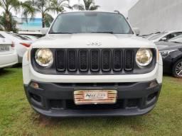 Jeep Renegade Sport 1.8 4x2 Flex 16v Aut. - 2018