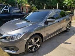 Vendo H Civic 2017 5.000 km - 2017