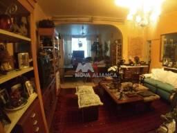 Apartamento à venda com 3 dormitórios em Copacabana, Rio de janeiro cod:NCAP31529