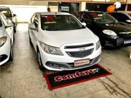 Chevrolet Prisma 1.0 mpfi lt 8v flex 4p manual - 2014