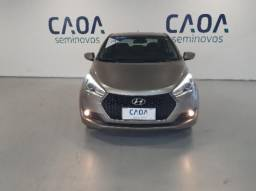 Hyundai Hb20s 1.6 Premium 16v - 2019