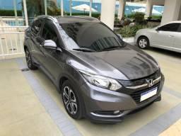 Honda HR-V EX ano 2016 HRV com apenas 29.900km rodados Impecável particular - 2016