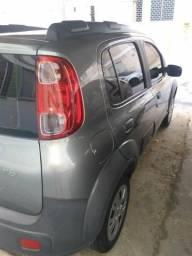 Vendo Fiat way vivace - 2012