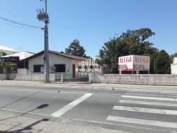 Terreno para alugar com 3 dormitórios em Ponte do imaruim, Palhoça cod:8906