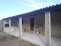 Venda-se casa de praia no Município de Marataízes-ES no litoral da preia de Maroba/ES