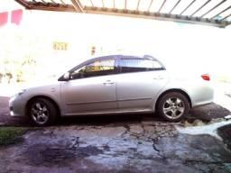 Corolla GLI 2010/2011 - Automático