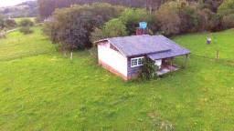 Sitio em Santo Antônio da Patrulha/RS em Pinheirinhos 2,77 Ha com Casa. Peça o Vídeo Aéreo