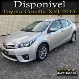 Toyota Corolla 2015 XEI 2.0 Automático