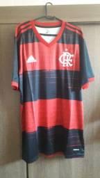Camisa Flamengo I 2020/2021