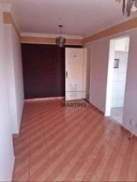 Apartamento com 3 dormitórios à venda, 68 m² por R$ 93.000,00 - Parque Viaduto - Bauru/SP