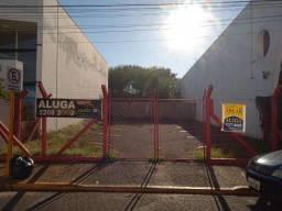 Terreno para alugar, 242 m² por R$ 850/mês - Vila Regina - Bauru/SP
