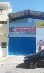 Galpão/depósito/armazém para alugar em Novo horizonte, Três marias cod:787