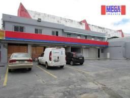 Apartamento com 1 quarto para alugar, próximo ao Shopping RioMar Kennedy