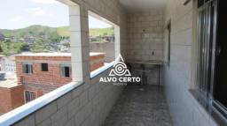 Casa com 3 quartos para alugar por R$ 800/mês - Marumbi - Juiz de Fora/MG