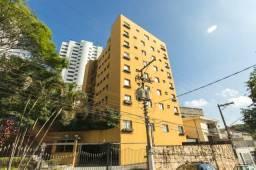 Apartamento à venda com 2 dormitórios em Alto da lapa, São paulo cod:125441