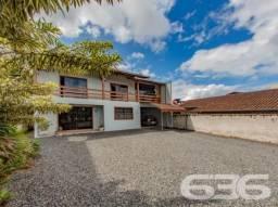 Título do anúncio: Casa à venda com 4 dormitórios em Aventureiro, Joinville cod:01029959