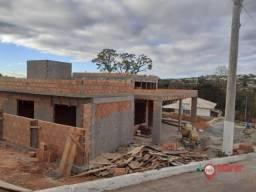 Casa com 3 dormitórios à venda, 176 m² por R$ 690.000,00 - Condomínio Solar Primavera - La
