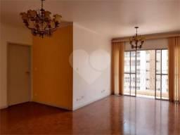 Apartamento à venda com 3 dormitórios em Santa paula, São caetano do sul cod:314-IM527957