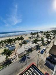 Apartamento com 3 dormitórios para alugar, 137 m² por R$ 3.000,00/mês - Boqueirão - Praia