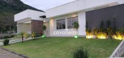 Casa com 3 Quartos, Cond. Gan Eden - Ubatiba - Maricá/RJ