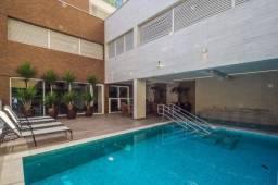 Apartamento à venda com 1 dormitórios em Bela vista, São paulo cod:125140