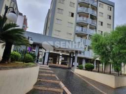 Apartamento para alugar com 3 dormitórios em Patrimonio, Uberlandia cod:11860