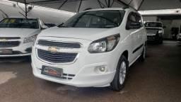 Chevrolet Spin Advantage 1.8 Automatico 4P