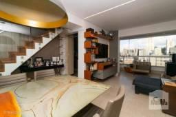 Apartamento à venda com 4 dormitórios em Gutierrez, Belo horizonte cod:272005