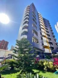 Apartamento com 4 dormitórios à venda, 115 m² por R$ 480.000 - Cocó - Fortaleza/CE