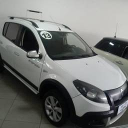 Renault sandero 2013 1.6 stepway 16v flex 4p manual