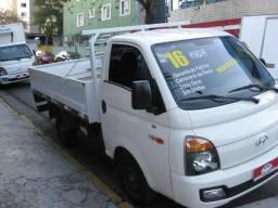HR 2.5 TCI Diesel (RS/RD) Carroceri AÇO Pneu