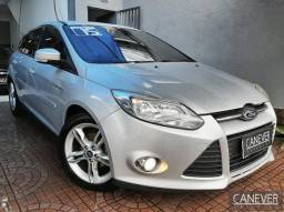 FORD FOCUS 2.0 SE 16V POWERSHIFT
