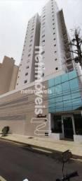 Apartamento à venda com 3 dormitórios em Melo, Montes claros cod:822069