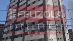 Apartamento para alugar com 3 dormitórios em Treze de julho, Aracaju cod:58