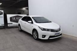 COROLLA 2014/2015 2.0 ALTIS 16V FLEX 4P AUTOMÁTICO