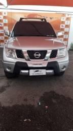 Nissan Frontier Xe 2013 Diesel