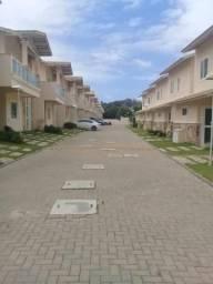 Casa com 4 dormitórios à venda, 139 m² por R$ 489.000,00 - Precabura - Eusébio/CE