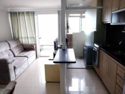 Apartamento a venda com 02 dormitórios e 01 vaga de garagem na Vila Alexandria em São Paul