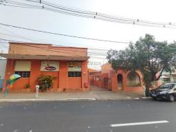 Prédio para aluguel, 13 quartos, Centro - Campo Grande/MS