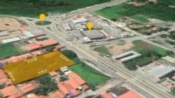 Terreno à venda, 2090 m² por R$ 940.626 - Sabiaguaba - Fortaleza/CE