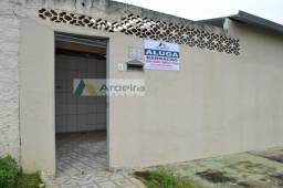 Casa Padrão para Aluguel em Garavelo Residencial Park Aparecida de Goiânia-GO