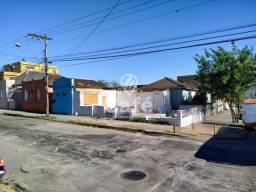 Terreno de esquina 718,74 m² - Bairro Rosário