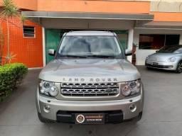 DISCOVERY 4 2011/2011 3.0 HSE 4X4 V6 24V TURBO DIESEL 4P AUTOMÁTICO