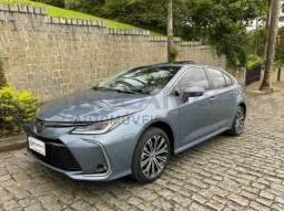 Toyota Corolla Altis Premium 1.8 Automatico Hybrido