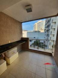 Vende apartamento 3 quartos lazer completo na Colina de Laranjeiras