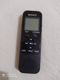 Gravador de Voz (Sony)