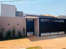 Otima casa no bairro Parque dos Girassóis região do Oliveira! Confira