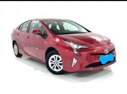 Toyota Prius automático/híbrido 2016