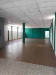 Salão c Sala Av: Saudades melhor localização cód.555